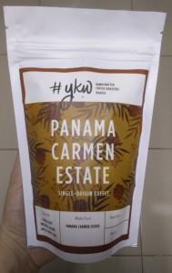 YKW Panama Carmen Estate
