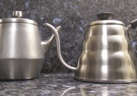 Do I need a gooseneck kettle
