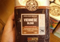 Coffee Bean and Tea Leaf Viennese Blend 1